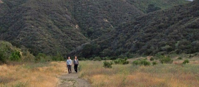 Great Hikes: Skyline Drive Trail – Corona CA