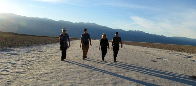 Death Valley Photos: Wild and Wonderful