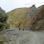 Gower's Gulch (off Zibriskie Point)