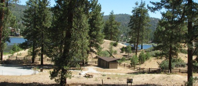 Great Spots/Hikes: Grout Bay in Big Bear CA
